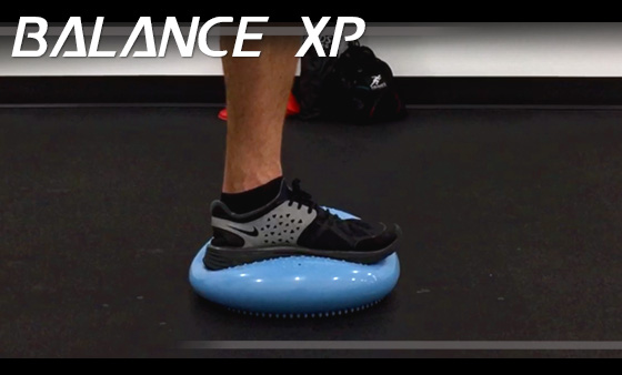 Balance XP Digital Trainer