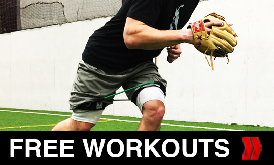 Baseball Free Workouts