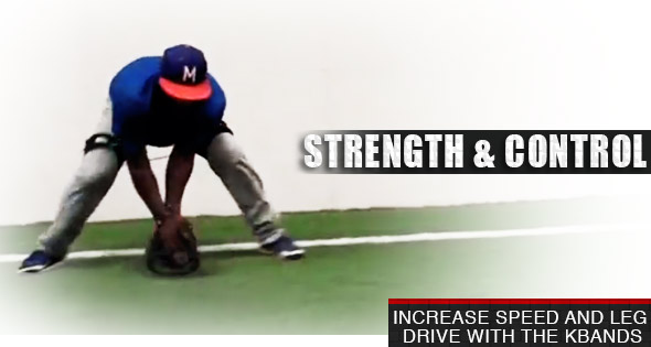 Baseball Lateral Quickness