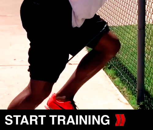 Best Stride Frequency Drill