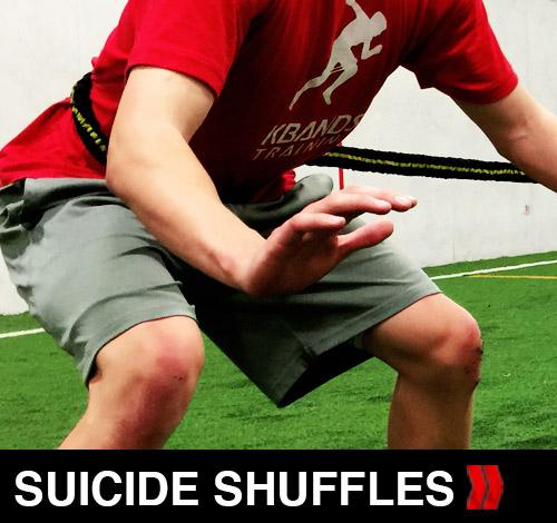 Suicide Shuffles