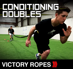 Conditioning Doubles Training