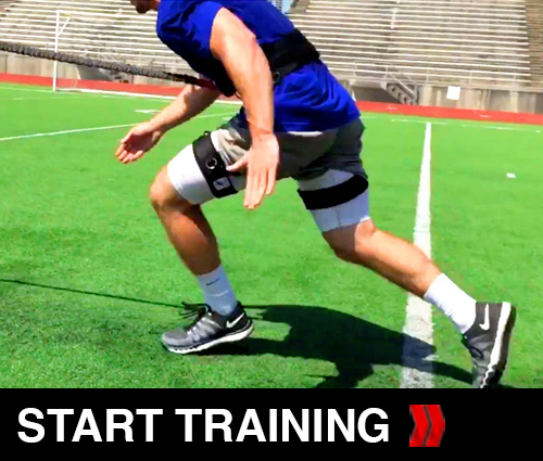 Cone Drills To Increase Speed