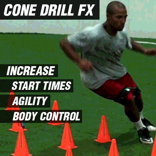 Cone Drill FX