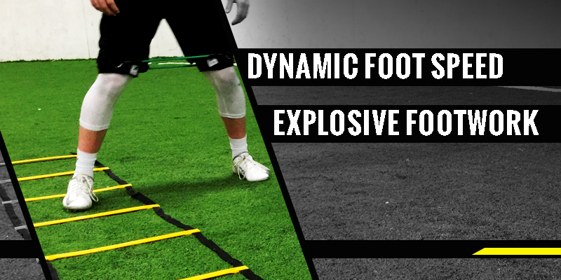 Sequence 2 Dynamic Foot Speed
