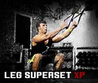 LEG SUPERSET XP