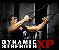 Dynamic Strength XP Strength Training