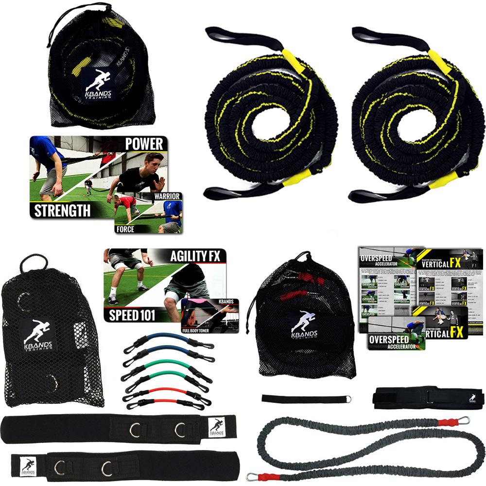 Elite Speed Training Kit