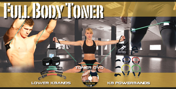 Full Body Toner