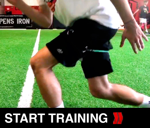 Football Drill you Can do By Yourself