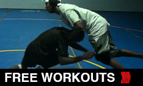 Click For FREE Wrestling Workouts