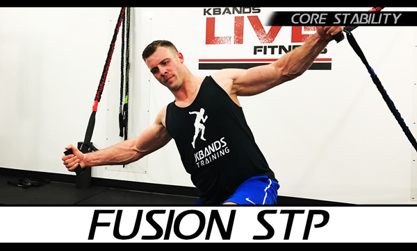 Fusion STP Core Stability