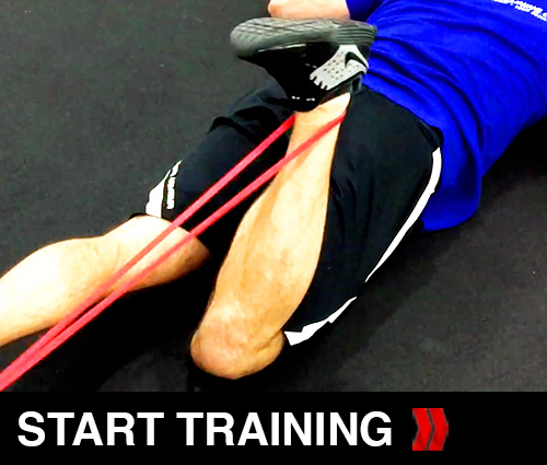 Hamstring Exercises for Strength and Speed