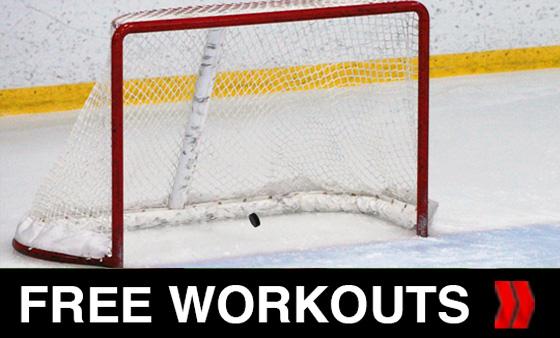Free Hockey Workouts