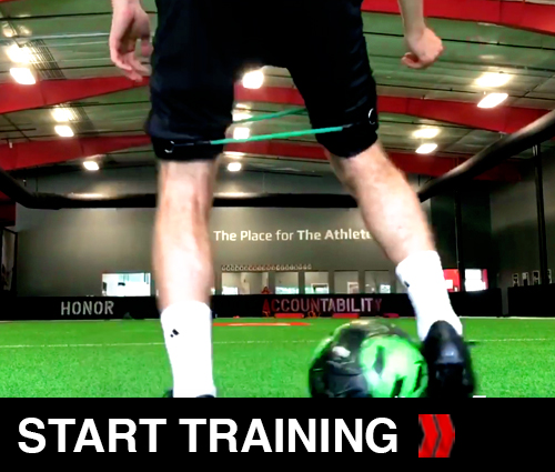 How Young Is Too Young For Soccer Drills
