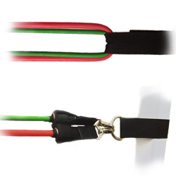KB PowerBands Adjustable Straps