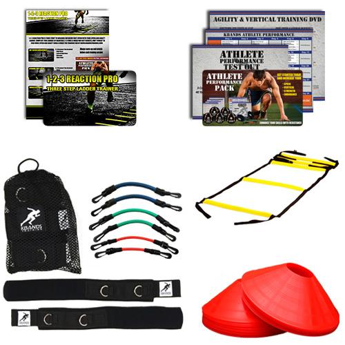 Kbands Football Pro Kit