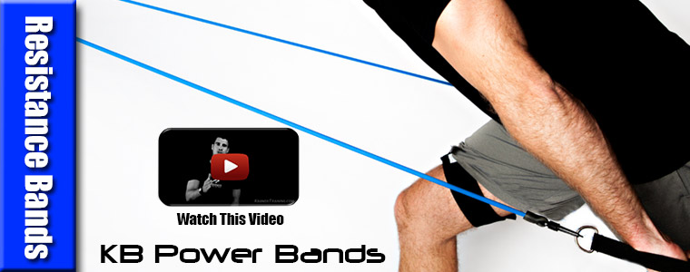 Buy KB Powerbands