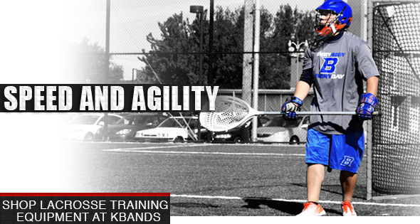 Shop Lacrosse Training Products