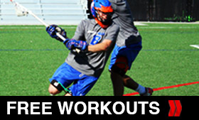 Click For FREE Lacrosse Workouts