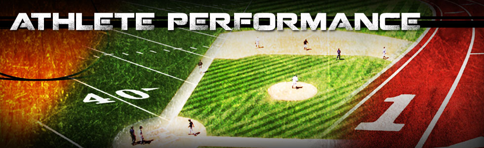 MY-PLAN Athlete Performance