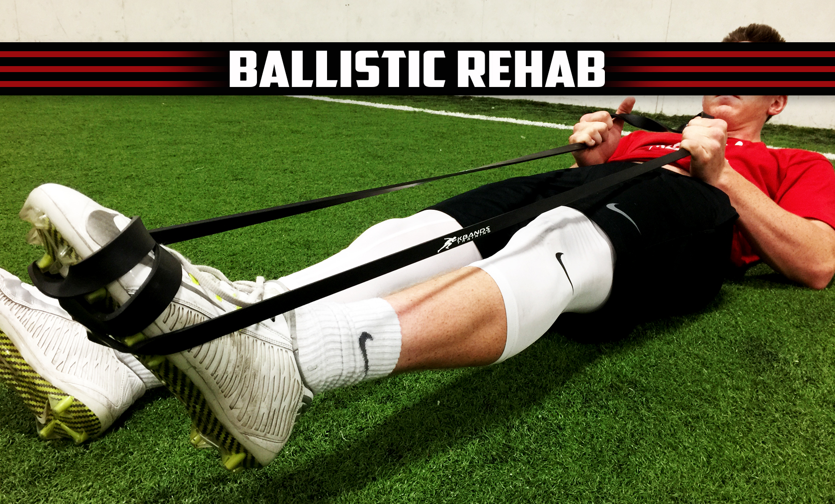 Ballistic Rehab Digital Trainer