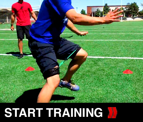 New Agility Ladder Drills For Young Athletes