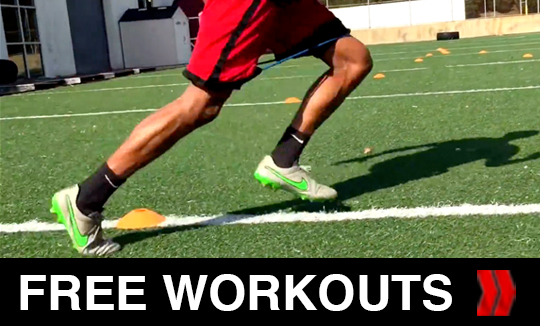 Click For FREE Plyometrics Workouts