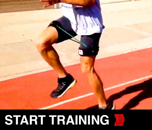 Speed Drill You Should Be Doing