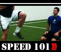 Speed 101 Video Trainer
