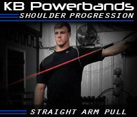 Straight Arm Pull