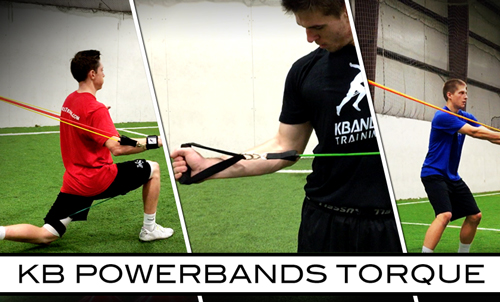 KB Powerbands Torque