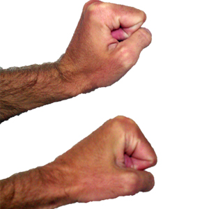 Wrist Pain From Lifting Weights