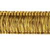 Aria 40mm Cut Ruche, Colour 20 Cognac [SOLD OUT]