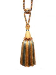 Aria Tieback Tassel, Colour 1 Marble [SOLD OUT]
