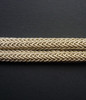 Madeline Jewell Rope Tieback, Colour 1 Champagne