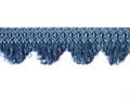 June 40mm Braid Colour Petrol Blue 10 Metre Lot Buy