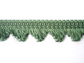 June 40mm Braid Colour Sage Green 10 Matre Lot Buy