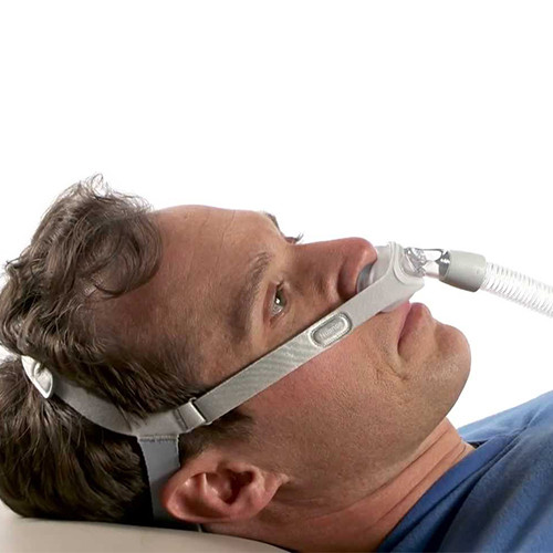 Nuance Nasal Pillows system