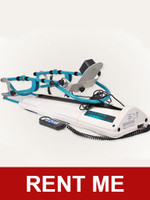 RENT Breg Flex-Mate K500 with FREE Patient Kit