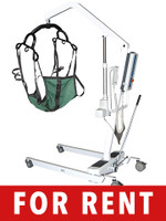 FOR RENT Patient Lift with Sling