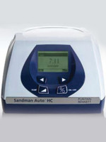 Sandman Intro HC CPAP Machine with Heated Humidifier
