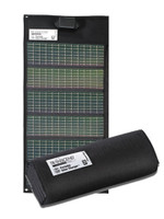 Transcend Portable Fold-Out Solar Battery Charger