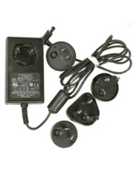 Transcend Multi-Plug Universal Power Supply Set