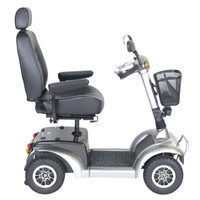 "Prowler Mobility Scooter, 4 Wheel, 20"" Seat"