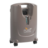 Drive Pure Oxygen Concentrator