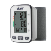 Automatic Blood Pressure Monitor, Wrist