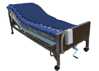Alternating Pressure Mattress System, 8""