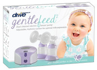 Gentlefeed 2 Dual Channel Breast Pump