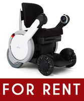 WHILL Powered Mobility Wheelchair FOR RENT